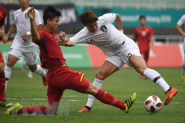 'Chien cong cua Olympic Viet Nam lam thay doi nen the thao nuoc nha' hinh anh 1