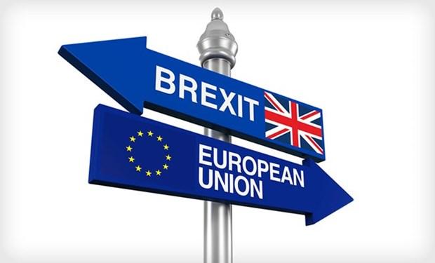 EU canh bao van de bien gioi Ireland co the lam nguy hai den Brexit hinh anh 1