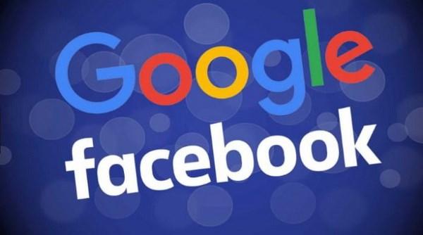 Google truoc cuoc chien quang cao voi Facebook tai An Do hinh anh 1