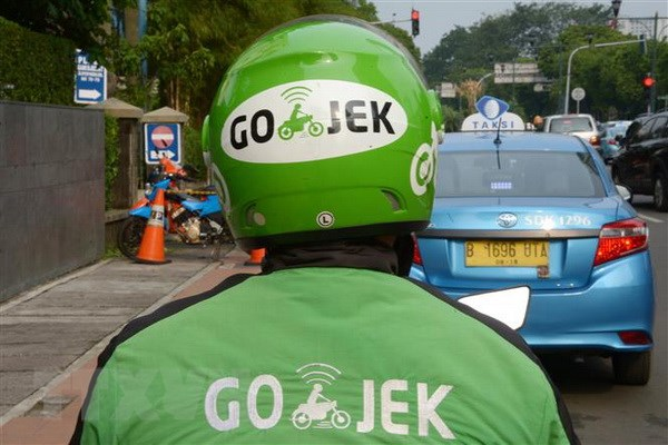 Go-Jek goi von them 2 ty USD de mo rong hoat dong tai Dong Nam A hinh anh 1
