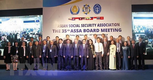 He thong an sinh xa hoi khu vuc ASEAN huong den cach mang 4.0 hinh anh 2