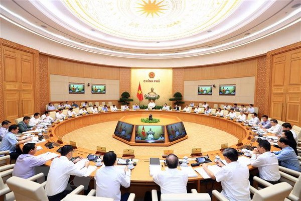 Phien hop Chinh phu thuong ky thang 9: GDP tang cao nhat ke tu 2011 hinh anh 2