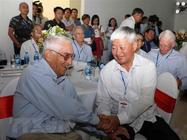 Cuu phi cong Viet Nam-Hoa Ky: Tu khong chien den hop tac phat trien hinh anh 1
