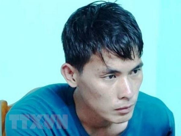 Quang Binh: Bat vu van chuyen ma tuy da lon nhat tu truoc den nay hinh anh 2