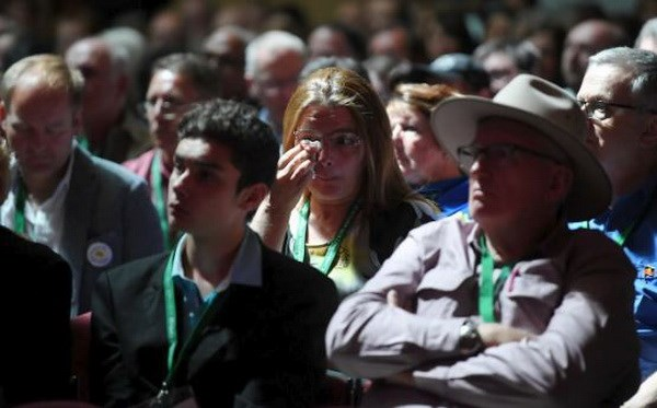 Australia: Khi nan lam dung tre em tro thanh tham kich quoc gia hinh anh 2
