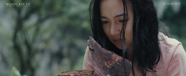 Nguoi bat tu: Phep thu cho cong thuc lam phim ''bom tan Viet'' hinh anh 3