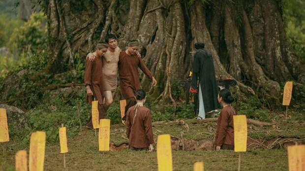 Nguoi bat tu: Phep thu cho cong thuc lam phim ''bom tan Viet'' hinh anh 1