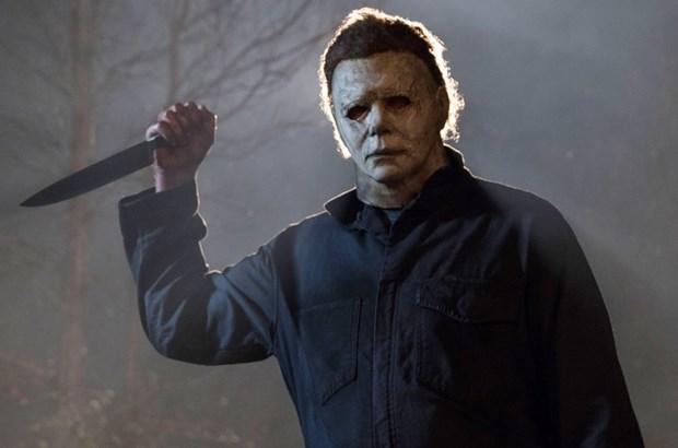 Halloween la phim kinh di thanh cong nhat trong nam 2018 hinh anh 1