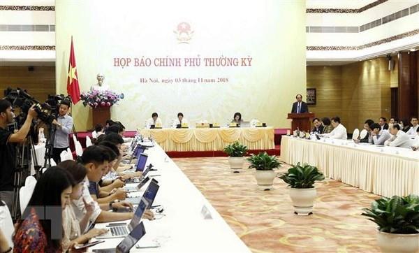 Bo Cong an: Quy dinh cua Luat An ninh mang phu hop thong le quoc te hinh anh 1