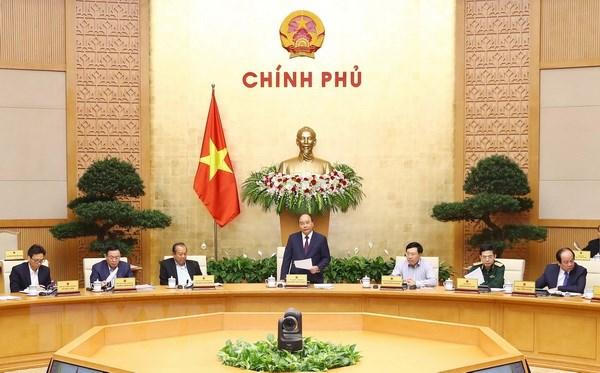 Thu tuong Nguyen Xuan Phuc: Khong doi moi sang tao se that bai hinh anh 2