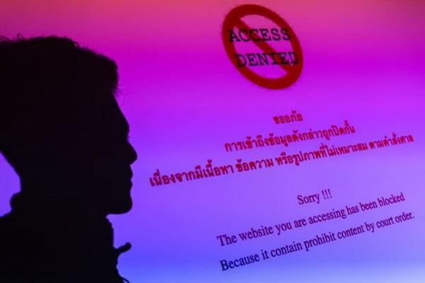Thai Lan de xuat thanh lap Co quan An ninh mang quoc gia hinh anh 1