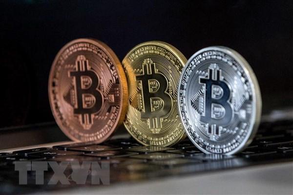 Dong tien ao Bitcoin chua co dau hieu ngung giam gia hinh anh 1
