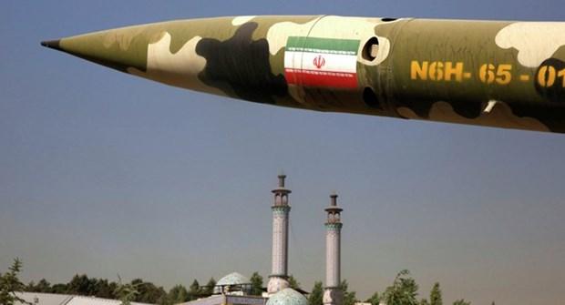 Iran bac bo tin don ve viec rut khoi thoa thuan hat nhan hinh anh 1