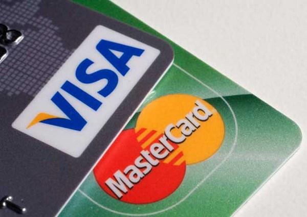 Visa va Mastercard de xuat giam phi ca the khi thanh toan o EU hinh anh 1