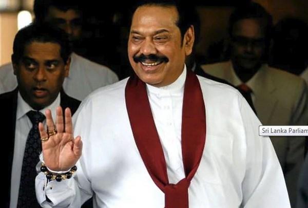 Quoc hoi Sri Lanka cat chi ngan sach cho Van phong Thu tuong hinh anh 1