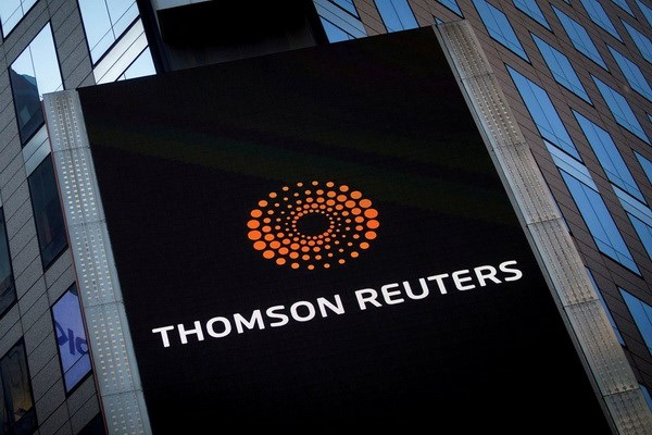 Thomson Reuters se cat giam 3.200 viec lam trong vong hai nam hinh anh 1