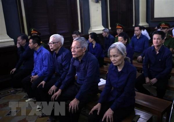 Bac lap luan cua Tran Phuong Binh ve hon 74 trieu co phieu DAB hinh anh 2