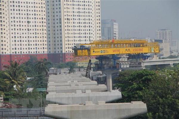 Du an metro so 1 Ben Thanh-Suoi Tien: Dang sau nhung ''linh xinh'' hinh anh 2