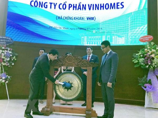 Viet Nam vuot Singapore de dan dau thi truong IPO Dong Nam A hinh anh 1