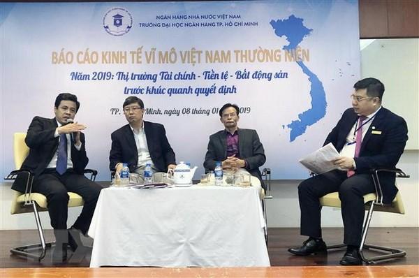 Dong luc buoc ngoat nao de kinh te vi mo Viet Nam tien vao nam 2019? hinh anh 1