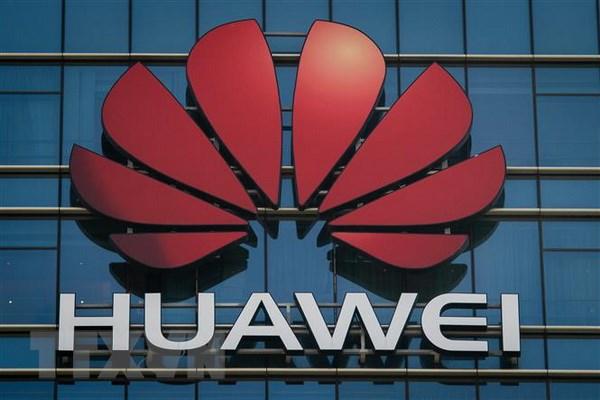 Na Uy can nhac ngan Huawei xay dung mang luoi 5G hinh anh 1