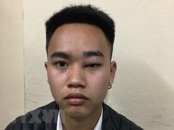 Quang Ninh: Xo xat giua hai nhom thanh nien, 1 nguoi bi dam tu vong hinh anh 1