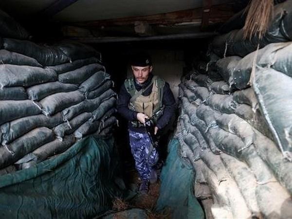 Iraq pha huy 11 duong ham xuyen sang bien gioi voi Syria hinh anh 1