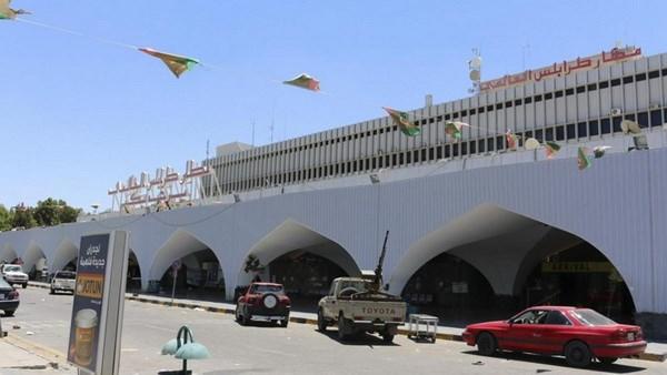 Libya: Quan doi cho phep mo lai cac chuyen bay dan su o phia Nam hinh anh 1