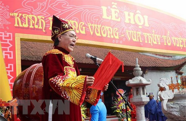 Khai hoi Kinh Duong Vuong tri an to tien co cong khai thien lap quoc hinh anh 2