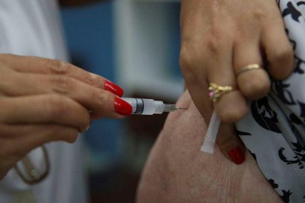 Brazil ban bo tinh trang khan cap do bung phat dich cum H1N1 hinh anh 1