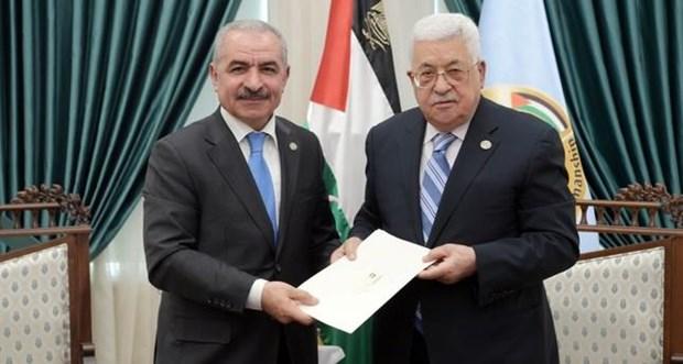 Tong thong Palestine bo nhiem thanh vien Fatah lam Thu tuong moi hinh anh 1