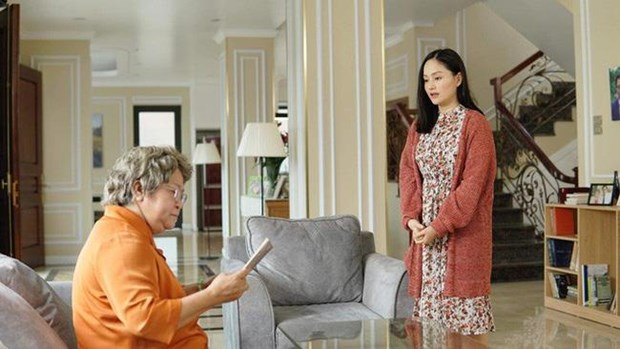 Sap len song phim ve nang dau chuyen ''order'' thoi hien dai hinh anh 1