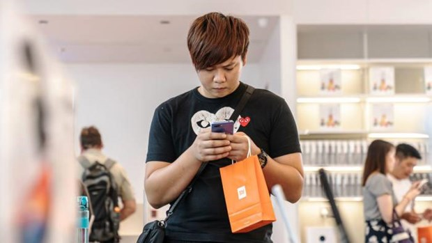 Xiaomi du dinh mo rong su hien dien tren toan cau trong nam 2019 hinh anh 1