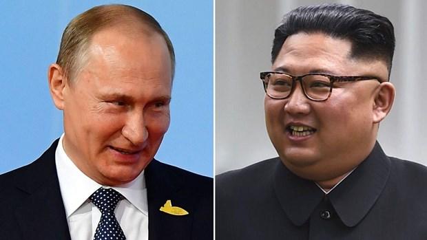 Nha lanh dao Trieu Tien du kien tham Nga trong thoi gian toi hinh anh 1