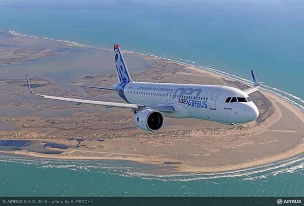 Airbus gianh don hang khung tu Trung Quoc sau khung hoang cua Boeing hinh anh 1