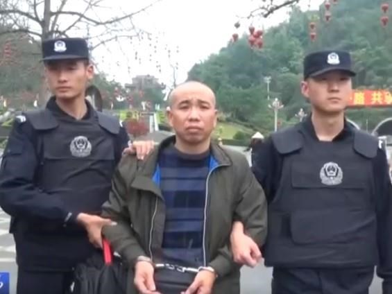 Cong an Viet Nam-Trung Quoc phoi hop truy bat toi pham truy na hinh anh 1