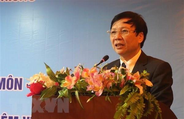 Hoi nghi Ban giam doc Lien doan cac nha bao ASEAN hinh anh 1