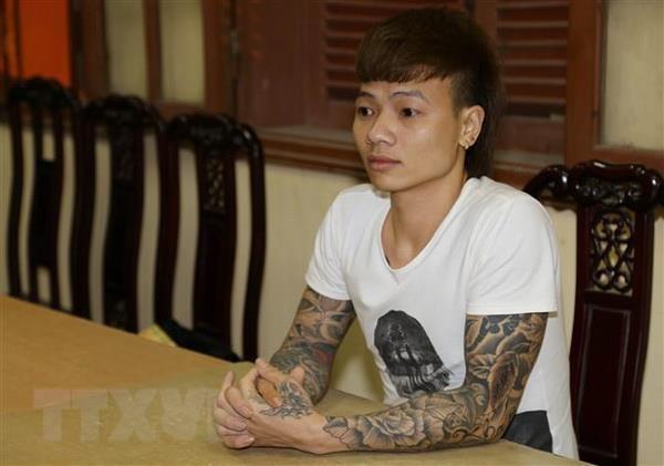 Bac Ninh: Phat hien, thu giu nhieu tang vat danh bac tai nha Kha Banh hinh anh 1