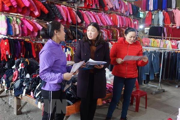 Phan dau ty le bao phu bao hiem xa hoi dat 32,3% luc luong lao dong hinh anh 1