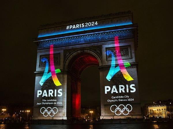 Olympic Paris 2024 se tao ra 150.000 viec lam tren dat Phap hinh anh 1