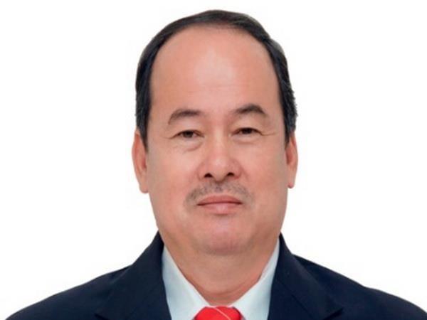 Thu tuong Chinh phu phe chuan nhan su tinh An Giang va Thai Nguyen hinh anh 1