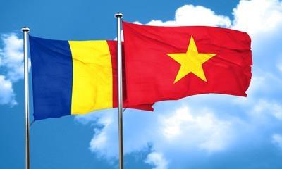 Dua quan he huu nghi truyen thong Viet Nam-Romania di vao chieu sau hinh anh 1