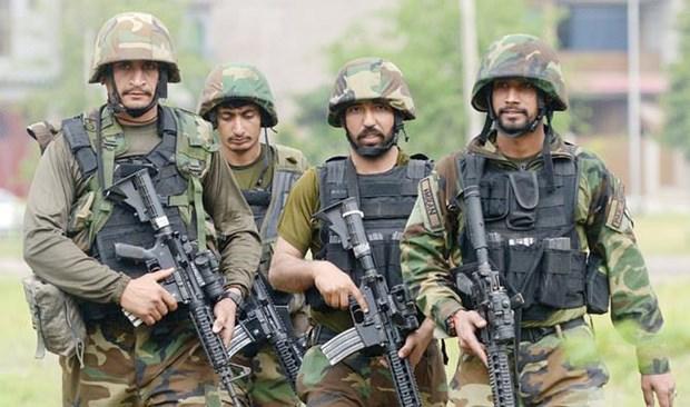 Pakistan cong bo thu pham vu tan cong xe buyt o Balochistan hinh anh 1