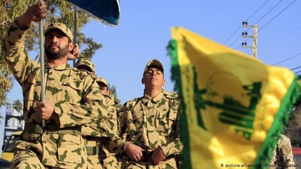 My quyet tam chan nguon cung cap tai chinh cho Hezbollah hinh anh 1