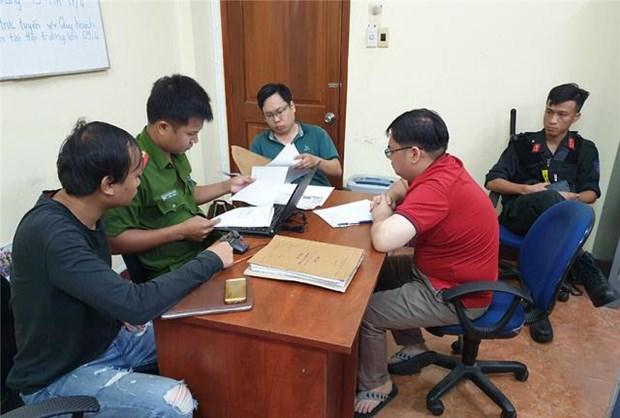Pha duong day to chuc danh bac tren mang qua trang web Fxx88.com hinh anh 1