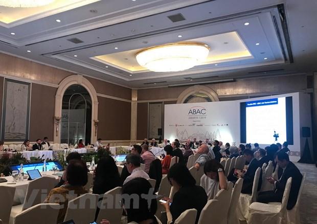 ABAC khuyen khich hoi nhap kinh te o chau A-Thai Binh Duong hinh anh 1