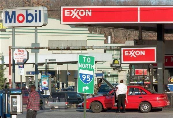 Loi nhuan cua Exxon Mobil giam gan 50% trong quy dau nam 2019 hinh anh 1