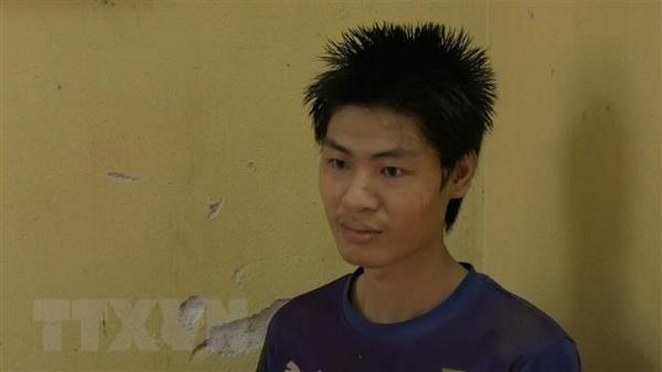 Vu an mang tai truong hoc o Thanh Hoa: Hung thu am tinh voi ma tuy hinh anh 1