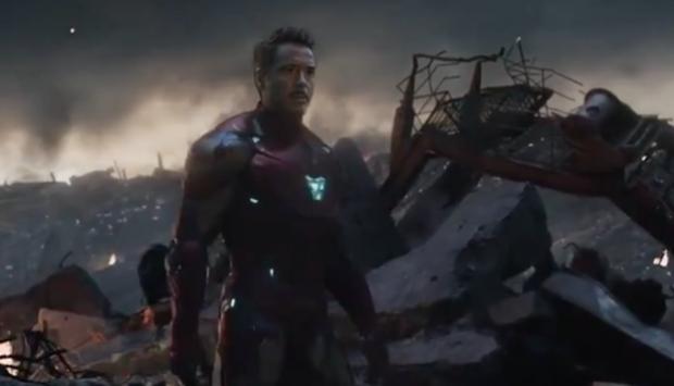 Sieu bom tan Avengers: Endgame can moc 2 ty USD, bam sat Avatar hinh anh 1