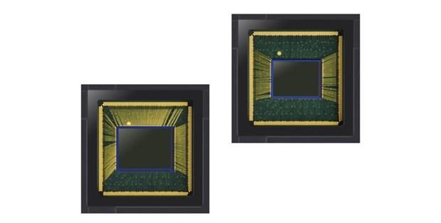 Samsung ra mat cam bien hinh anh co do phan giai cuc ''khung'' hinh anh 1